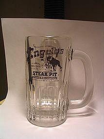 Angelo's Steak Pit Mug