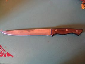 Carvel Hall Knife