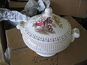 Nasco Chatham Tureen