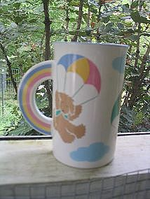 Mikasa Over the Rainbow Mug