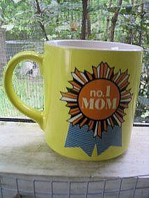 Mt. Clemens Mom Mug
