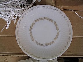 Federal Golden Harvest Plate