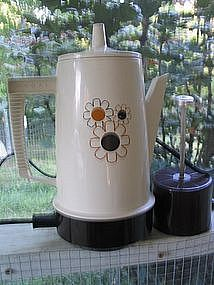Regal Poly Perk Coffee Pot