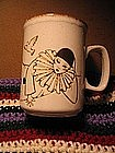 Pierrot Clown Mug