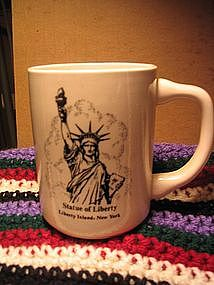 America the Beautiful Mug