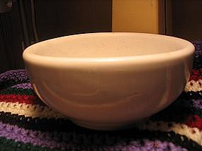 Shenango Restaurant Bowl