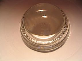 Paperweight Magnifying Glass