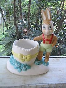 Interpur Bunny Egg Holder