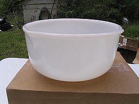 Sunbeam Mixer Bowl