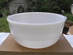 GE Mixer Bowl