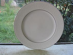 Grace Concerto Plate