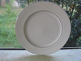 Grace Concerto Bread Plate