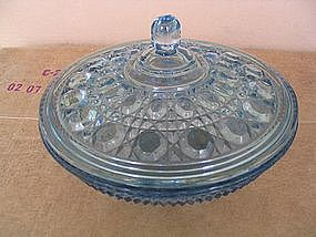 Federal Windsor Candy Dish