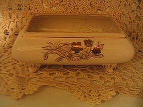 Vintage Dresser Box