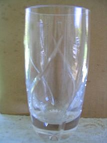 Cut Swirl Glass