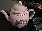 Wedgwood Peter Rabbit Teapot Lid