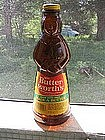 Mrs. Butterworth's Bottle
