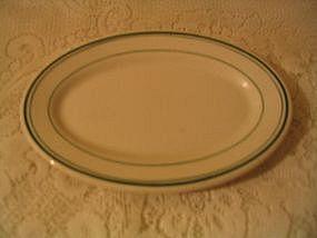 McNicol China Platter