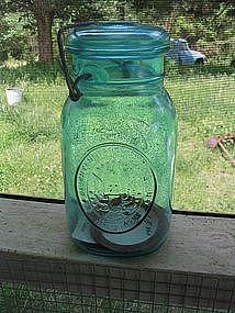 Ball Bicentennial Jar