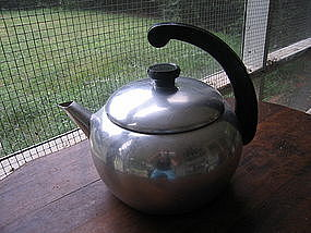 Wear-Ever Tea Kettle
