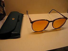 London Fog Eyeglass Frames