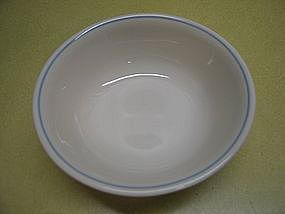 Corelle Blue Lily Bowl