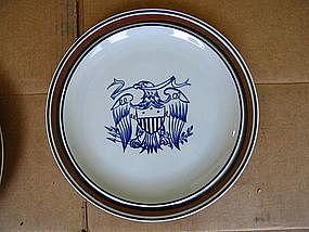 Salem Georgetown Plate