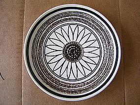 Royal Casa del Sol Plate