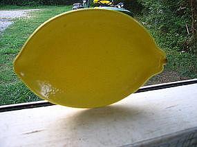 Knobler Lemon Dish