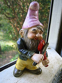 Enesco Gnome Figurine