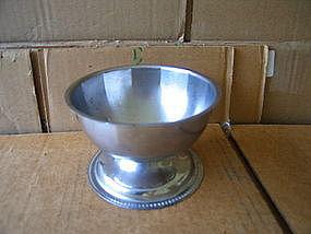 Vollrath Bowl