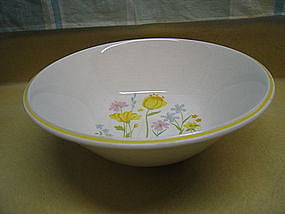 Johnson Brothers Spring Day  Bowl