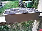 Aluminum Ice Cube Tray
