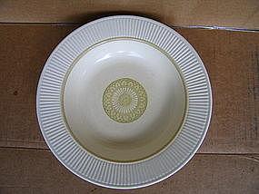 Metlox Classic Flower Bowl