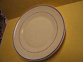 Arcopal Restaurant Plate