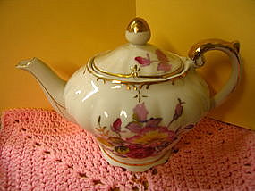 Musical Teapot