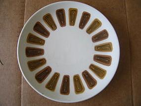 Royal Santa Fe Plate