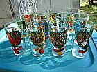 12 Days of Christmas Glass