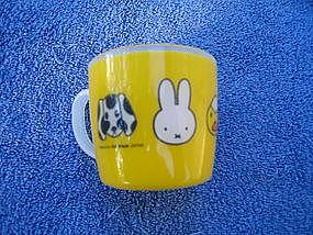 Kutswua Miffy Mug
