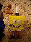 Spongebob Nodder  Figure