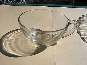 Hazel Atlas Vanity Cup