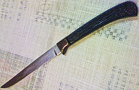 Wilshire Ltd. Knife