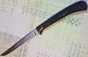 Wilshire Ltd. Knife