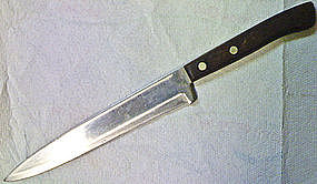 Flint Vanadium Knife