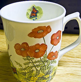 Duchess Lesley Hallas Mug