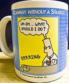 Dilbert Mug