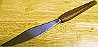 Washington Forge Town and Country Steak Knife