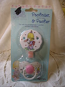 Precious Moments Pacifinder