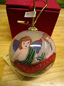 Spiegel Christmas Ornament