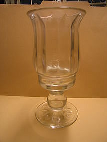Home Interiors Goblet Vase